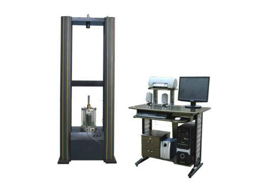 Испытательное оборудования и средства измерений – назначение